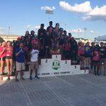 Gahanna Girls Win D1 State Title