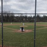 Gahanna Varsity Baseball Wins Home Opener 4-0