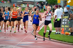2018 Track and Field State Championship