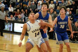 Boys Basketball vs Olentangy Liberty