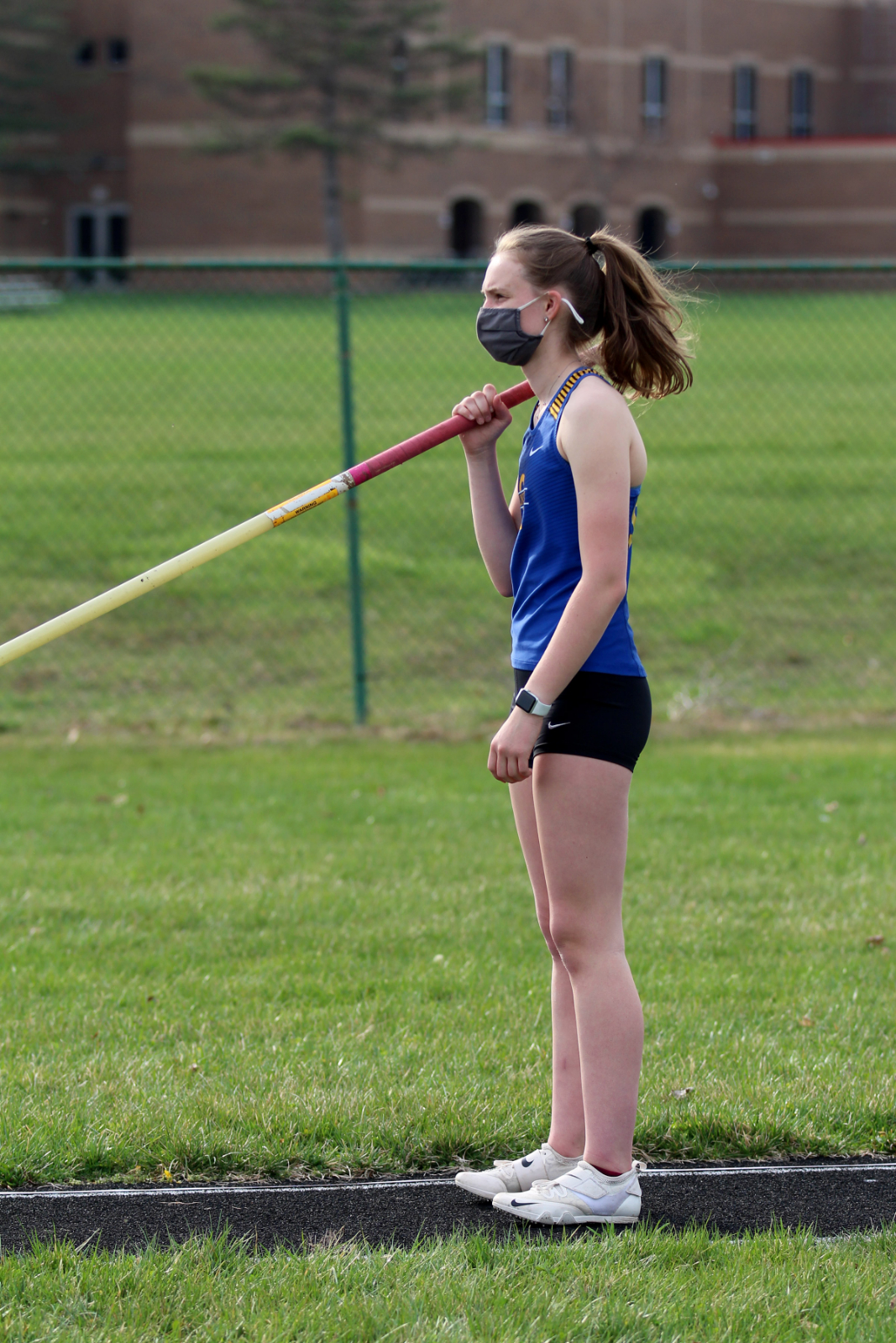 Tri Meet at Westerville North 4/8/21
