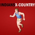 "Boys' Cross Country Hosts ""Red Dawn"""