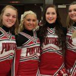 PHS Cheer Clinic