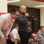 Coach Vega Voted as Coach of the Year
