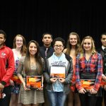 Winter Sports Awards Announced