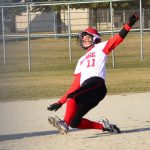 NWI Times Article:  Portage pounds out 14 hits in victory over Munster