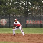 NWI Times Article:  Eight-run fourth, Ford's pitching carry Portage over Whiting
