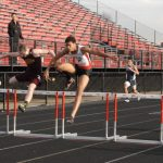 NWI Times Article:  Track, friends, coach help Portage hurdler Mills escape troubled youth