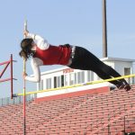 Girls Track Athletes Advance to Regional