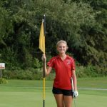 Wood Named to the All-DAC Girls Golf Team