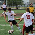Post-Tribune Article:  Portage's Josh Gonzalez, the 2015 Post-Tribune Boys Soccer Player of the Year