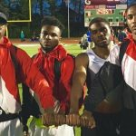 NWI Times Article: Portage's 400 relay has state title aspirations