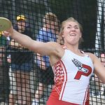 Multiple Track Athletes Named All-DAC