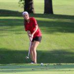 Portage High School Girls Varsity Golf finishes 2nd place