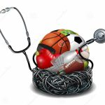 Sports Medical Graphic arts