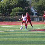 Photo Gallery: Girl's Soccer v Munster 8-24-17