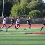 Photo Gallery: Girl's Soccer vs Griffith 9-14-17
