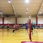 Fegely Volleyball vs BF