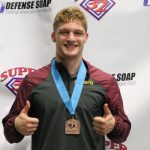 Wrestlers Compete at Super 32