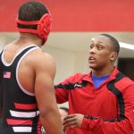 Wrestlers Begin Title Pursuit against #9 Chesterton