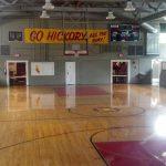 hoosiers gym