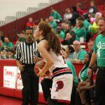 Photo Gallery: Girls Basketball vs. Michigan City 11/24/17