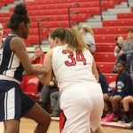 Photo Gallery: Girls Basketball vs. East Chicago Central