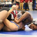 Wrestlers Look to Get Back on Track