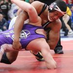 Wrestlers Shine in Ohio
