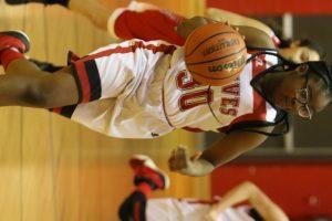 Photo Gallery: 8th Grade Girls Basketball: Fegely vs. Willowcreek 2-22-18