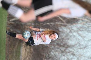 Photo Gallery: MS Girls Soccer vs. Merrillville 4-26-18