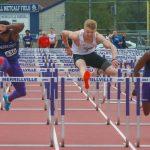 high school track athletes