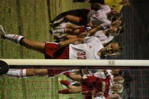 Photo Gallery: Girls Soccer vs. Merrillville and Andrean