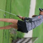Photo Gallery: Girls Golf vs. Hanover Central and Hobart