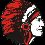 Portage Indians Logo