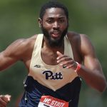 Former Indian, Finley takes 2nd at ACC Championships!