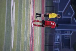 Photo Gallery: Boys Soccer vs. Munster