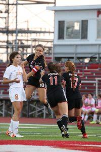 Photo Gallery: Girls Soccer vs. Andrean 8/22/19