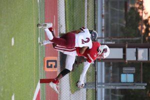 Photo Gallery: Varsity Football vs. Lowell 8/30/19