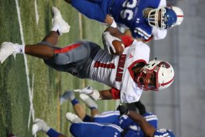 Photo Gallery: Football vs. Lake Central 09/06/19