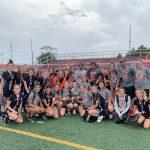 Girls Varsity Soccer Wins Inaugural Portage Invite