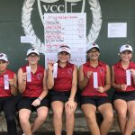 Girls Golf Advances to Regional