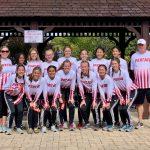 Girls XC Regional Runner Up – Advance to Semi State