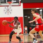 Historic Season for Girl's Basketball Comes to a Close