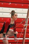 Photo Gallery: Gymnastics vs. LaPorte