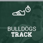Monrovia Track Competes at HSR indoor qualifier