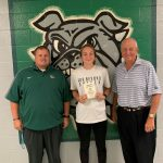 Nichols Insurance Athlete of the Week – Emma Gaston