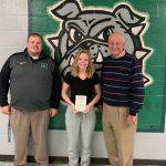 Nichols Insurance Athlete of the Week: Emily Hodge