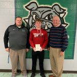 Nichols Insurance Athlete(s) of the Week: Todd Camic