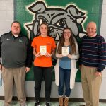 Nichols Insurance Athlete(s) of the Week: Emma Gaston & Faith Nagel